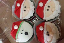 Cupcakes - Chocolaine Bolos e doces