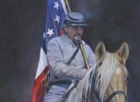 Civil War Art / by Clint Richins