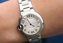 Watches / Watches worn by Kate Middleton