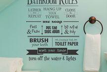 badkamer idees