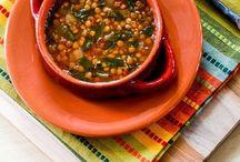 nourishing soups