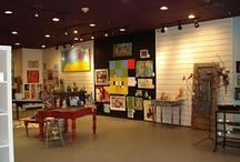 Galleries/Shops