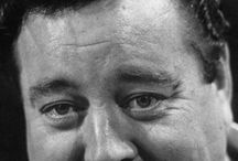 Jackie Gleason / by Betty Devitt