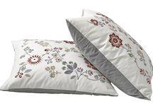 '#IKEAcatalogus    - Eva's choice. / slaapkamer met spullen van de IKEA