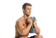 Fitness / by Brett Chally
