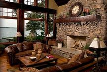 Living Rooms / by D B