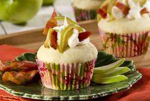 Extravagant Cupcakes