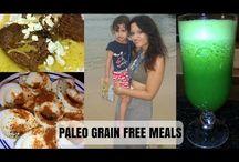 PALEO   WHEAT BELLY   WILD DIET   GRAIN FREE   WHAT I EAT