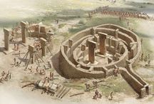 Gobekli Tepe - 12000 years old structures