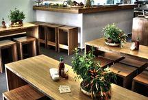 Health Fast Food interior Inspiration