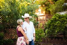 Engagement Photos / A compilation of engagement photos I've taken throughout the U.S.