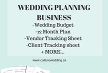 Wedding Business Ideas Event Planning