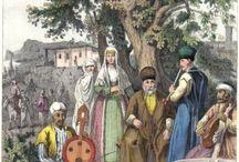 Turk, Tatar