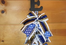Craft Ideas / by Michelle Blaha
