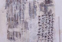 Asemic Writing as Language / by Marjolijn Kerkhof