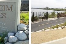 Latest Projects / Anaheim Coves Trail — our latest blog post