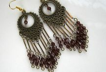 Etsy Creations I Adore / by bee zazzler
