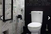 Idées déco WC