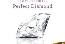 The Diamond Dictionary / Demystifying Diamonds