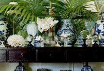 Hawaii home style / by Robin Muhlbauer
