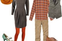 E-Shoot & Couples Clothing Inspiration