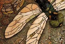 mosaic everywhere