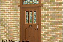 TS2 - Build - Windows & doors