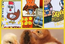 Chickens In The Classroom