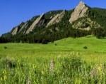 panoramic photos of rocky mountains