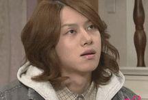 Kim Heechul 우주드스타