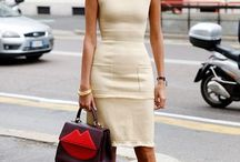 EVERYDAY STYLE {fashion} / This is every day street style that any one can pull off.
