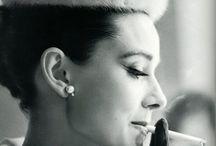 Aufrey Hepburn