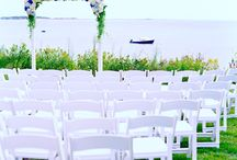 Cape Cod Wedding: Janna and Gregory