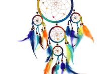 Dreamcatchers / Dreamcatchers we sell past and present