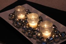 Winter White Party Ideas / by Beverly Bailey Parker