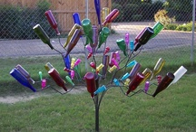 Bottle Tree / by Donna Parris