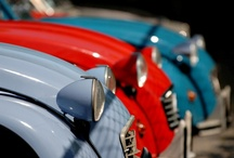 Voitures et Couleurs / Colors and cars