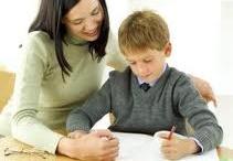 Parents as a teacher