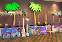 caribisch feest