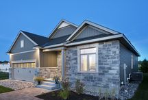 Our Next Home And Our Last! / Eq Homes in Ottawa, The Alexander Featuring Pot Lights in Soffit.