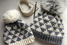 Crochet ideas for 2