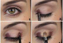 Maquillaje del rostro