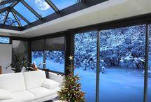 Veranda cosy