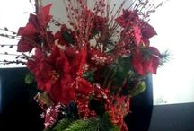 Esthers creations / DIY Holiday decorations
