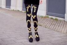 Tights / Fishnet stockings / Socks