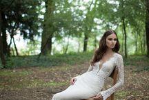 Wedding dresses & such