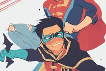 Damian x Jon