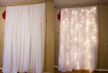 Frozen guest room