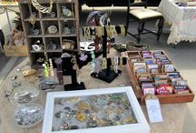 THE ANTIQUE MARKET / The Antique Market has unique finds to add to your collection.  Come check out what you can find at the O.C. Market Place. Stay tuned to the O.C. MARKET PLACE CALENDAR EVENTS board right here on Pinterest for dates.