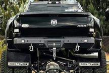 Dodge ram ❤️